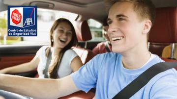 Estudio Ponle Freno-AXA sobre frecuencia de accidentes