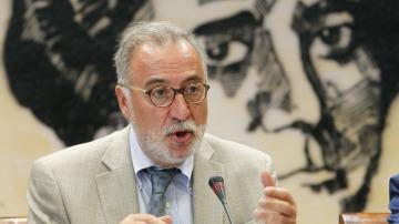 Pere Navarro, ex director de la DGT