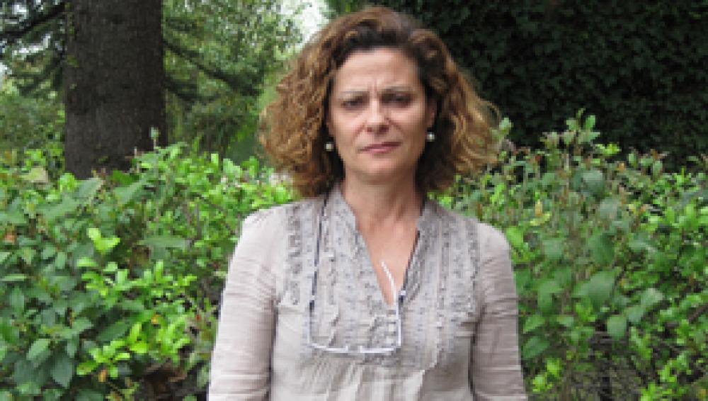 Esther Rincón