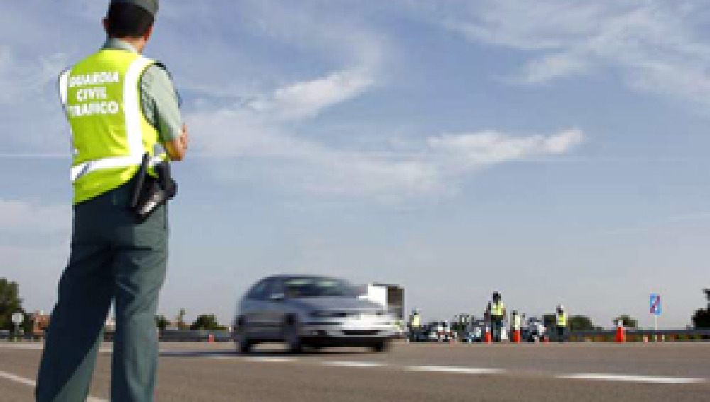 La nueva Ley de Tráfico