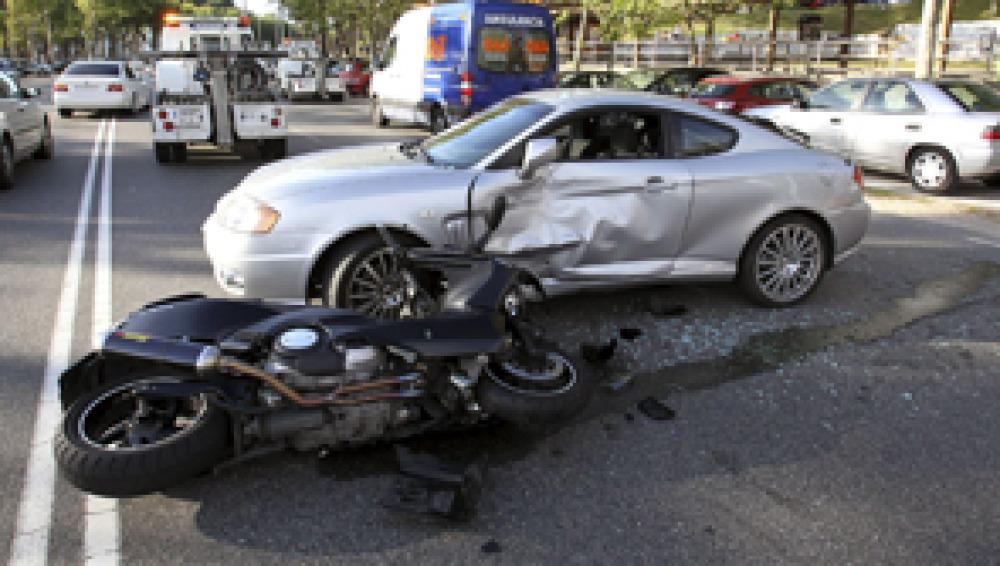 Un total de 24 personas han perdido la vida en las carreteras durante el fin de semana