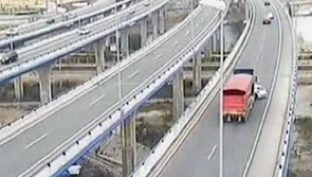 Medio millón de conductores reincide en los accidentes de tráfico