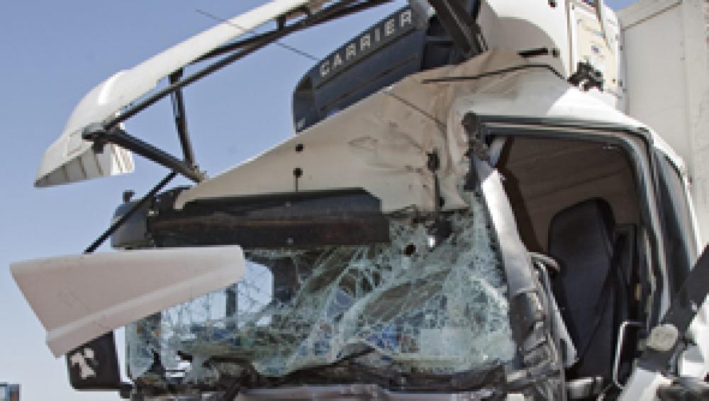 Mueren catorce personas en las carreteras en el fin de semana, seis de ellos motoristas