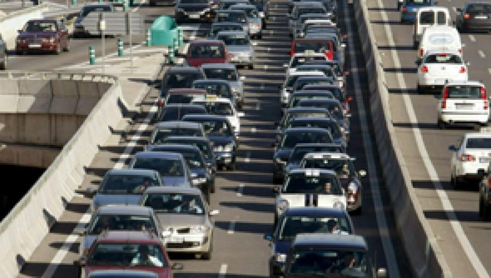 Tráfico pone en marcha la última gran operación de las vacaciones del verano