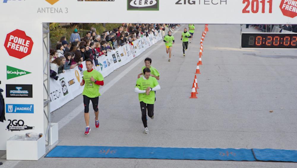 Minuto 20:02   Carrera Ponle Freno 2011