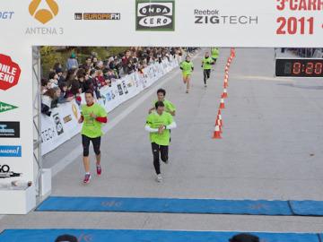 Minuto 20:02 | Carrera Ponle Freno 2011