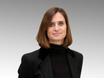 Irène Braam, vicepresidenta de Relaciones Gubernamentales de Bertelsmann