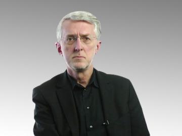 Jeff Jarvis, profesor y periodista experto en Economía Digital