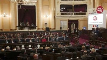 Senado- Premios Ponle Freno