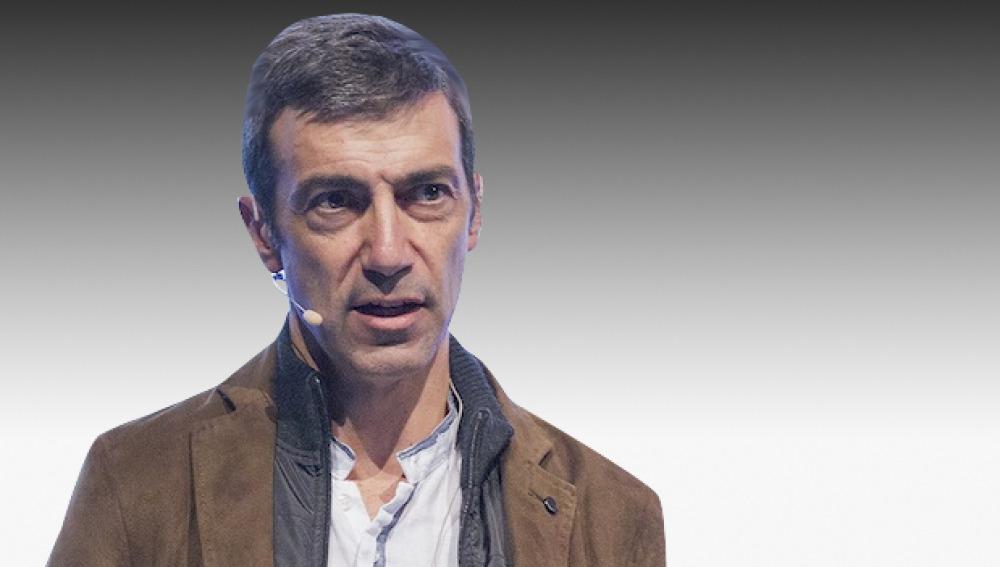 Pablo Romero participa en el foro de creaCultura