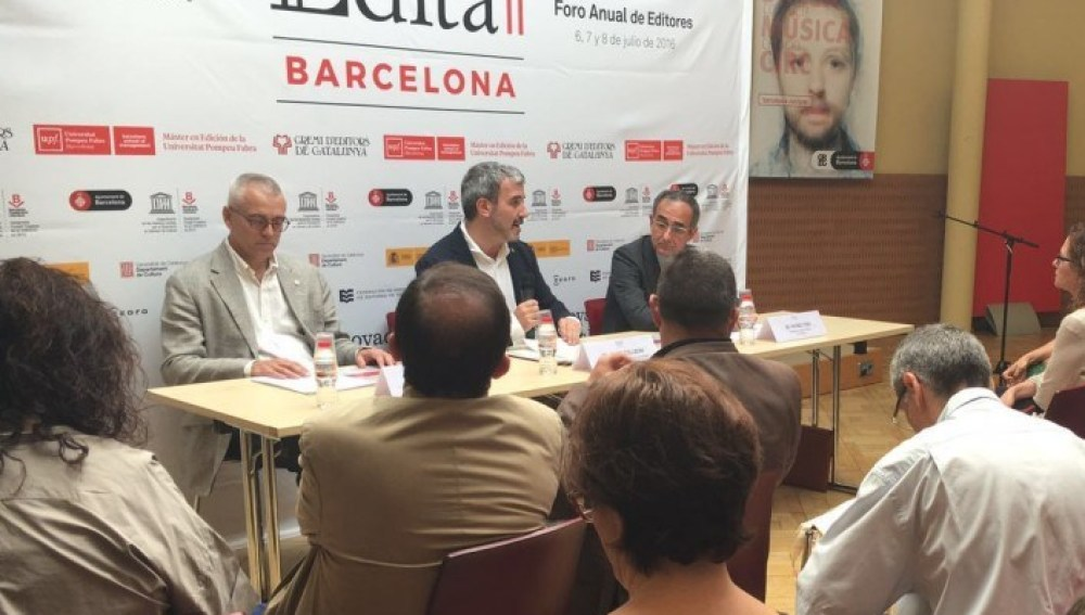Foro Edita Barcelona