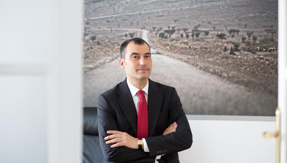 José María Riaño