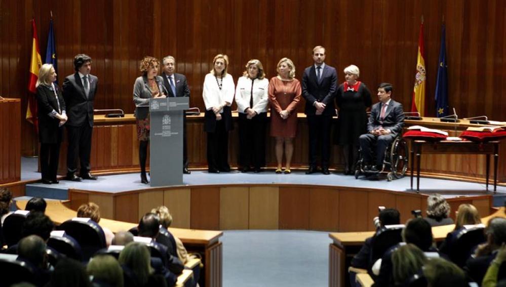 El Gobierno creará un órgano permanente para prevenir y luchar contra la violencia de género