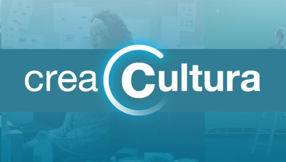 Logo Creacultura