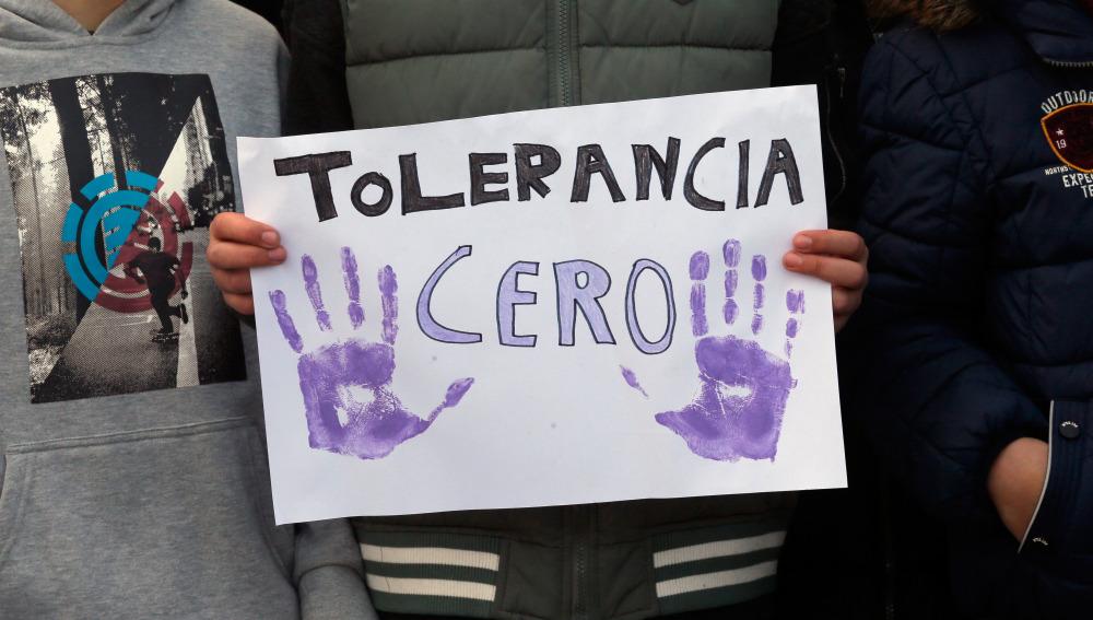 Tolerancia Cero a la Violencia de Género