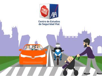 II Estudio hábitos de conducción en España