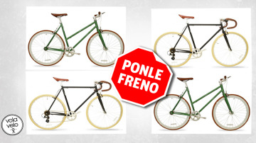 Demuestra cuánto sabes sobre la normativa ciclista y podrás llevarte una bici
