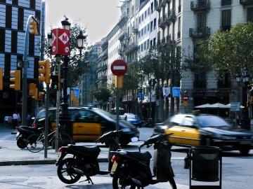 Cataluña aprueba el proyecto de ley de cambio climático