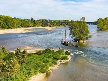 Los periodos de inundación se alteran por el cambio climático