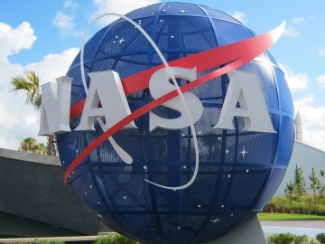 Jim Bridenstine, nominado por Donald Trump a director de la NASA