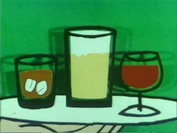 1977: Conductor, siempre con una copa de menos 2