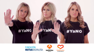 Tolerancia Cero lanza una canción solidaria para recaudar fondos contra la violencia de género