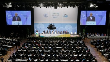 La Cumbre del Clima de Bonn intenta frenar el calentamiento global