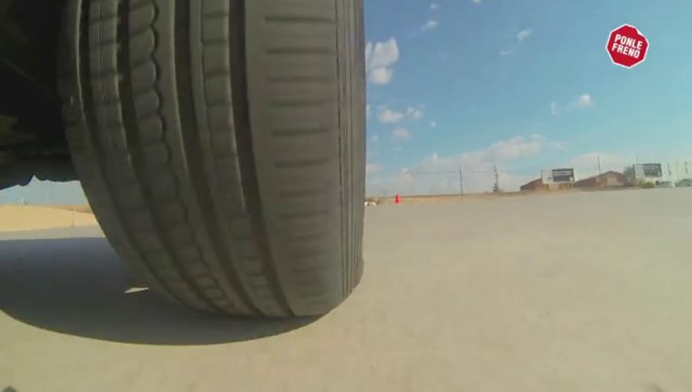 La importancia de la presión de los neumáticos