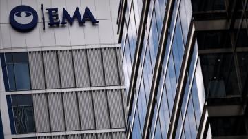 Edificio de la EMA