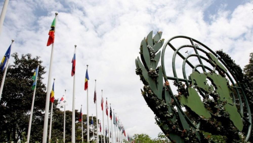 La contaminación, eje principal de la Asamblea Medioambiental de la ONU