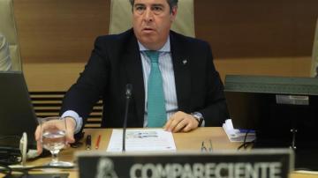 Gregorio Serrano comparece en la Comisión de Seguridad Vial y Movilidad Sostenible en el Congreso
