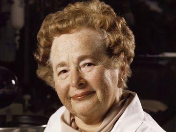 Gertrude Belle Elion,