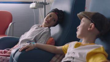 'I will survive', el nuevo grito de guerra de la Fundación Juegaterapia para luchar contra el cáncer infantil