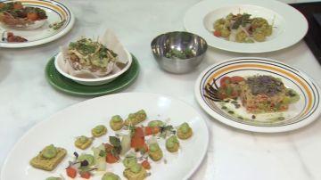 La ecogastronomía, aprender a cocinar de una manera más sostenible