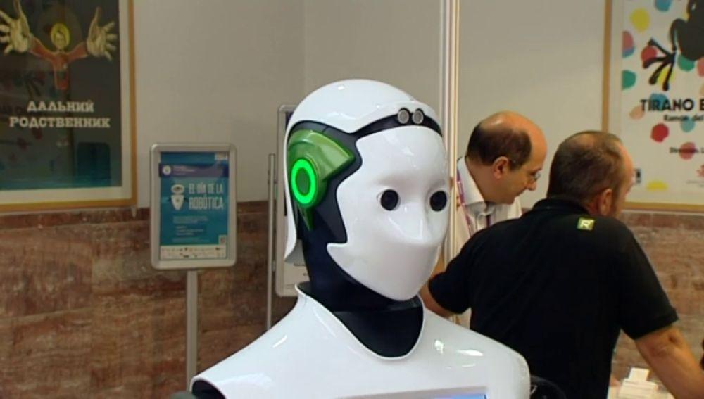 ¿Sabes todo lo que pueden hacer los robots por el medio ambiente?