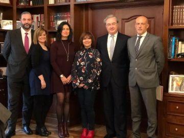 La Asociación Española de la Carretera y la Fundación CEA se unen para reducir los accidentes de tráfico