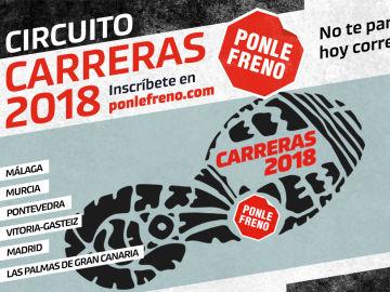 Circuito de Carreras 2018