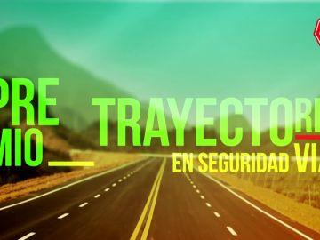 Premio a la Trayectoria en Seguridad Vial:  Enrique Casquero de la Cruz
