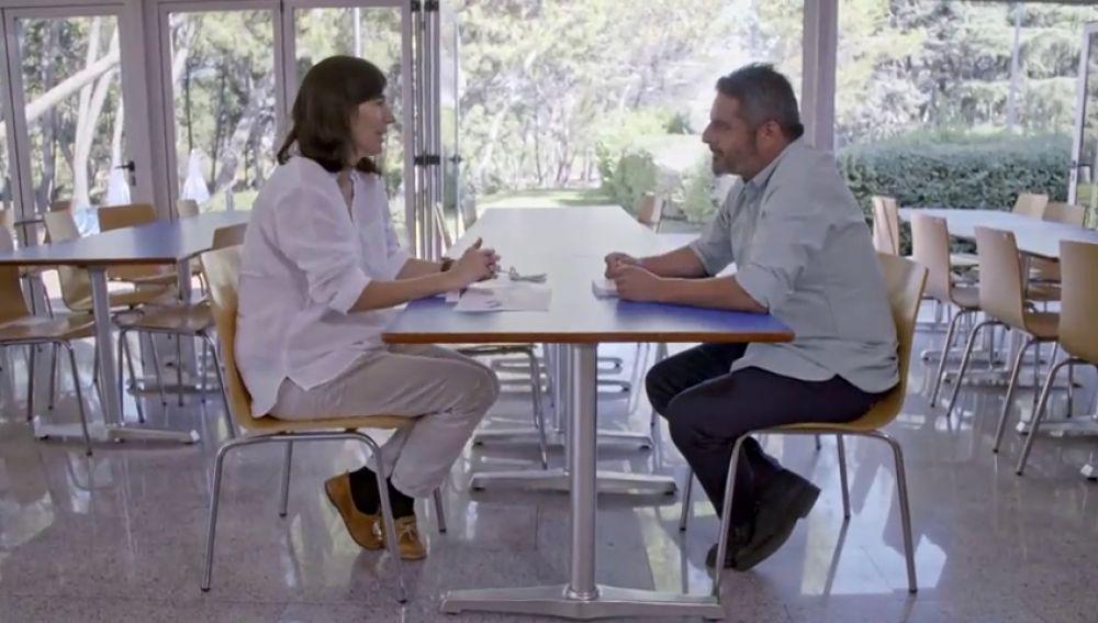 """María Blasco da con la clave para alargar la vida humana: """"Cuanto más largos son los telómeros, más duramos"""""""