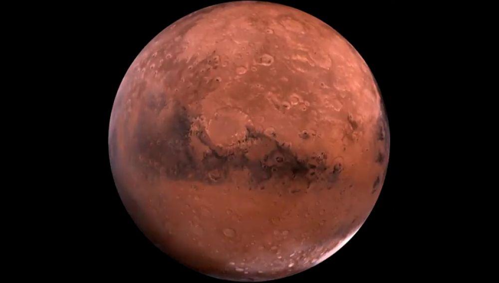 ¿Es posible crear un hábitat sostenible en Marte?