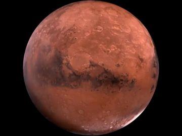 """Bélgica pone el estetoscopio para """"escuchar"""" el corazón de Marte"""