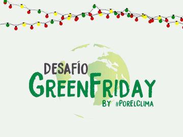 Desafío GreenFriday