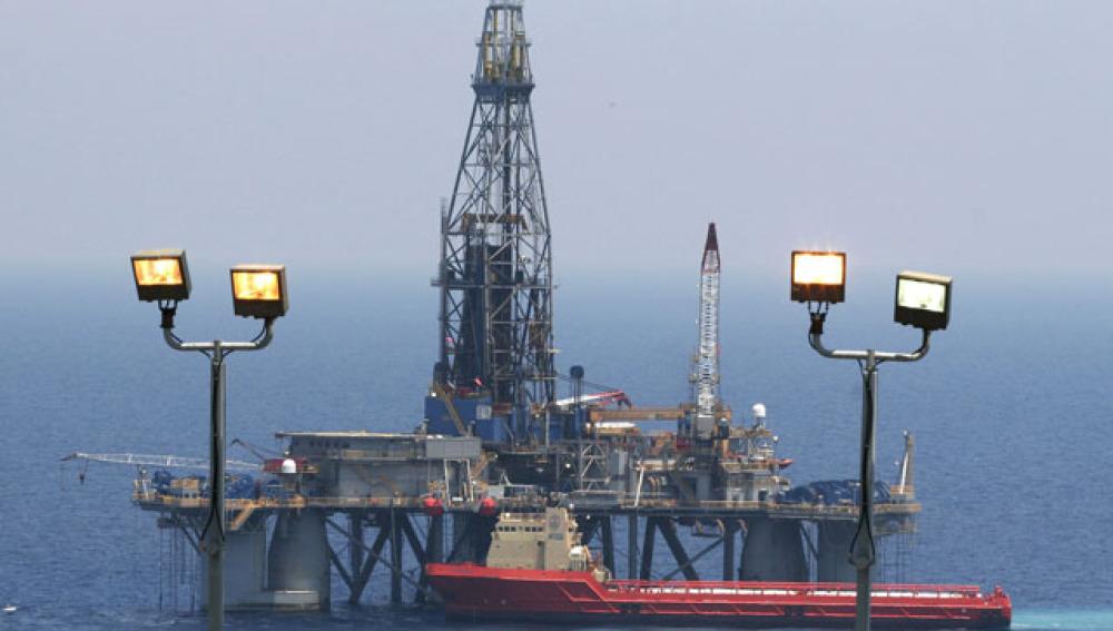 La plataforma que ha explotado, la Vermillion Oil Rig 380, está operada por Mariner Energy