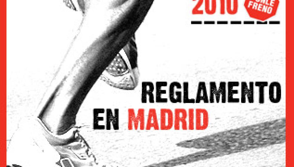 Reglamento Madrid