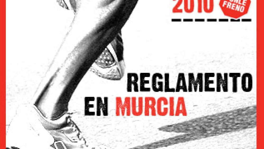 Reglamento en Murcia
