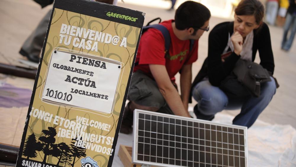 10.10.10 Bienvenido a la Casa del Clima