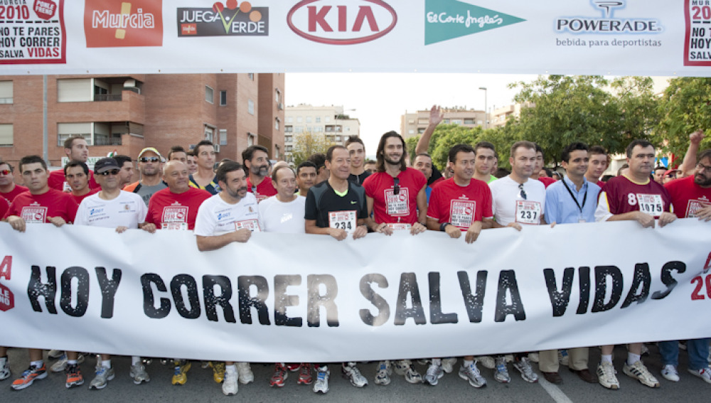 021 Carrera Ponle Freno Murcia