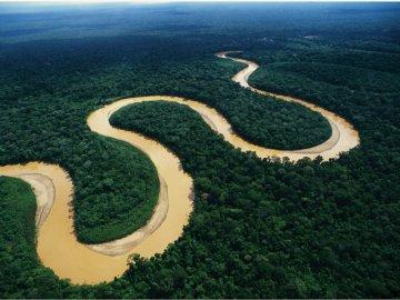 La Amazonia peruana