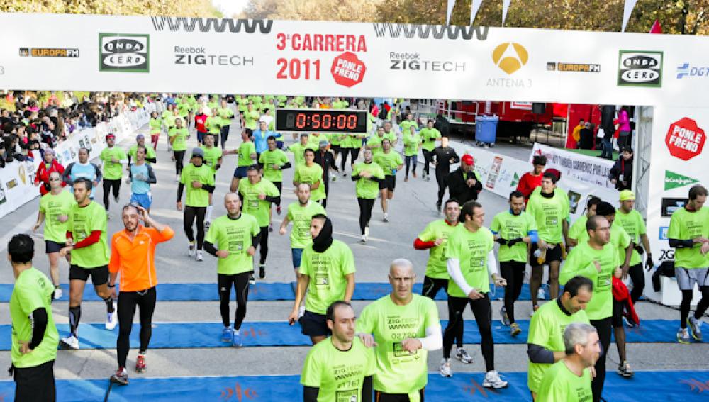 Minuto 50 | Carrera Ponle Freno 2011