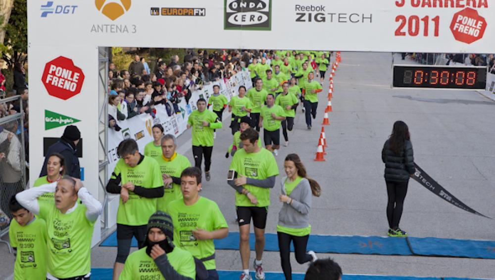 Minuto 30:08 | Carrera Ponle Freno 2011
